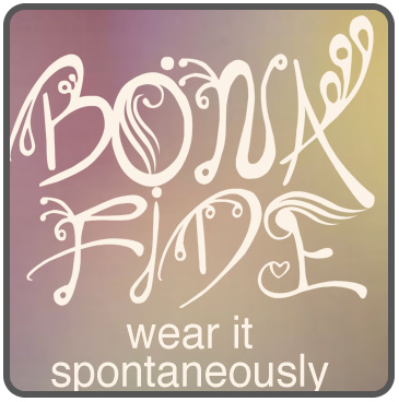 Wear Bona Fide